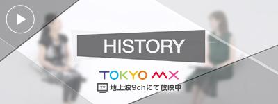 HISTORY ビセルインターナショナル 北村博子